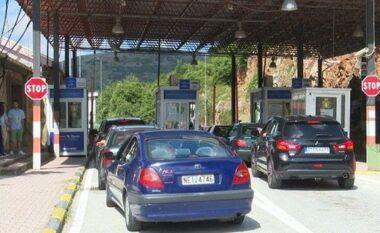 """Greqia """"tradhton"""" shqiptarët, mësoni çfarë po ndodh me kalimet në Kapshticë"""