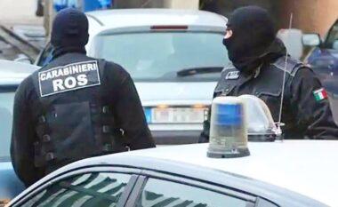 15 kg marijuanë, policia shkatërron kartelin shqiptar të drogës në Itali