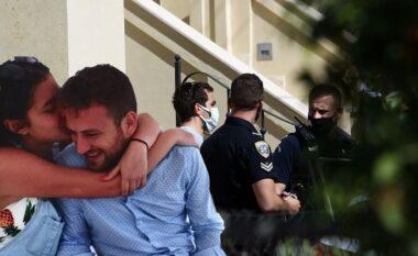 E FUNDIT/ Zbardhet identiteti, vrasësi i 20-vjeçares është shqiptar (FOTO LAJM)