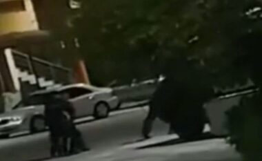 """Qëlloi me armë zjarri dhe kërcënoi qytetarët, arrestohet """"i forti"""" i Këlcyrës (VIDEO)"""