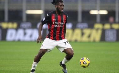 Milani nis negociatat me yllin e ekipit për rinovimin e kontratës
