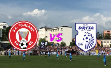 REZULTATET/ Derbi gjilanas pa fitues, Prishtina vazhdon të kryesojë