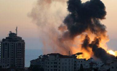 Konflikti në Lindje të Mesme, i dërguari i SHBA mbërrin në Izrael për negociuar armëpushim