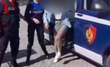 Mashtronin njerëzit dhe u merrnin para, arrestohet një vajzë dhe një 36-vjeçar