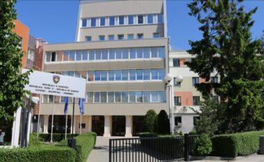 Ndizet alarmi në Kuvendin e Kosovës, mediat: Nuk dihet arsyeja (VIDEO)