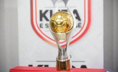 FSHF letër MSH: Finalja e Kupës së Shqipërisë luhet me tifozë? (FOTO LAJM)