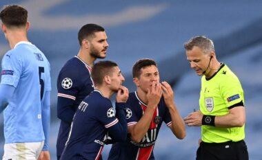 Herrera dhe Verrati akuza të rënda ndaj arbitrit: Na tha ik p*****
