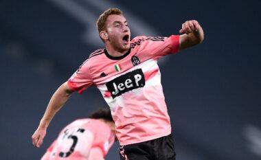 Manchester United interesohet për sulmuesin e Juventusit