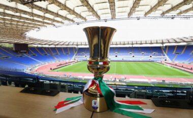 Kupa e Italisë ndryshon formatin, hiqen nga gara disa klube