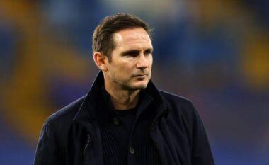 U shkarkua nga Chelsea, Frank Lampard gati të marrë drejtimin e kësaj skuadre