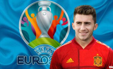 """ZYRTARE/ Francezi Laporte merr nënshtetësinë e Spanjës, mund të luajë në """"Euro 2020"""""""
