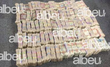 Paratë tufa-tufa, dalin pamjet nga sekuestro marramendëse në Portin e Durrësit