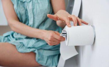 Ekspertët zbulojnë se sa letër higjienike duhet të përdorni sa herë që shkoni në tualet