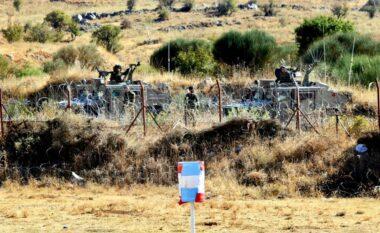 Patrulla izraelite qëllon me bomba drejt fermerëve libanezë