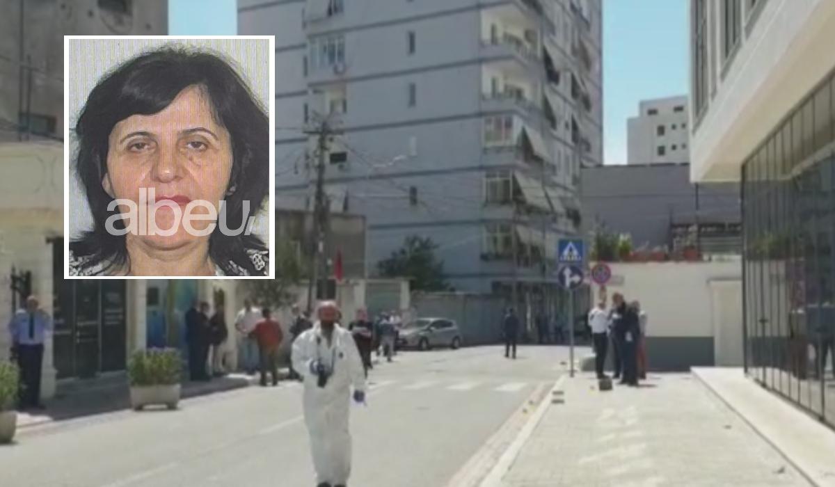 U vra nga burri, Liljana Buzo fshihej në Tiranë prej kohësh: Mos më thirrni në emër!