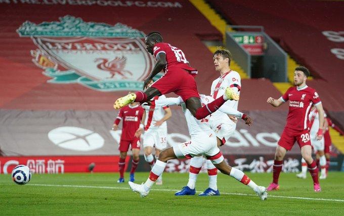 """Thiago shënon golin e parë me Liverpoolin, """"The Reds"""" mposhtin Southamptonit (VIDEO)"""