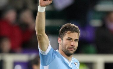 Kohë të arta, Lazio kujton Canën me këtë supergol (VIDEO)