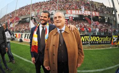 Lotito ngjit klubin legjendar italian në Serie A pas 22 vitesh, por tani duhet ta shesë (FOTO LAJM)