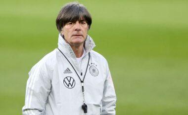 Kandidat për stolin e Realit, Joachim Low zbulon të ardhmen e tij pas EURO 2020
