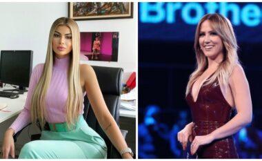 "Arbana apo Luana? Zbulohet kush do ta prezantojë ""Big Brother VIP"""