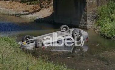 Aksident tragjik në Lushnje, humbin jetën dy persona