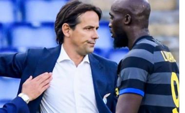 Inzaghi bisedon personalisht me Lukakun, dëshiron qëndrimin e tij në Milano