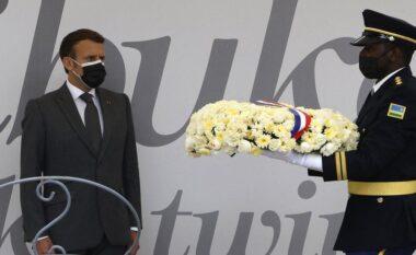 Macron i kërkon Ruandës që t'i falë Francës për rolin e saj në gjenocidin e 1994