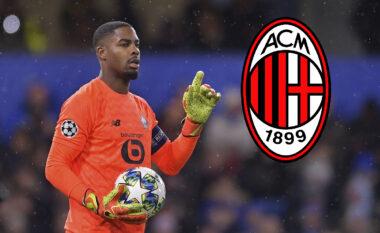 Arrihet marrëveshja e plotë, Milani gjen zëvendësuesin e Donnarummas