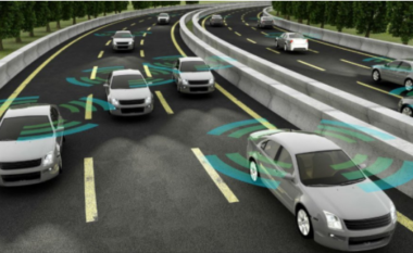 Gjermania bën hapin e parë drejt makinave autonome në rrugët publike
