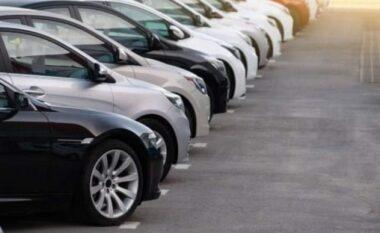 Shitjet e makinave në Rusi rriten për 290% në prill