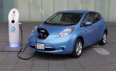 Top 10 makinat elektrike më të kërkuara