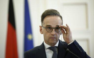 Gjermania përsëri kundër: Ne s'vëmë gisht në kufijtë ballkanikë