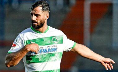 Ekipi u ngjit në Bundesligë, por Mavraj do të duhet të kërkojë një skuadër të re