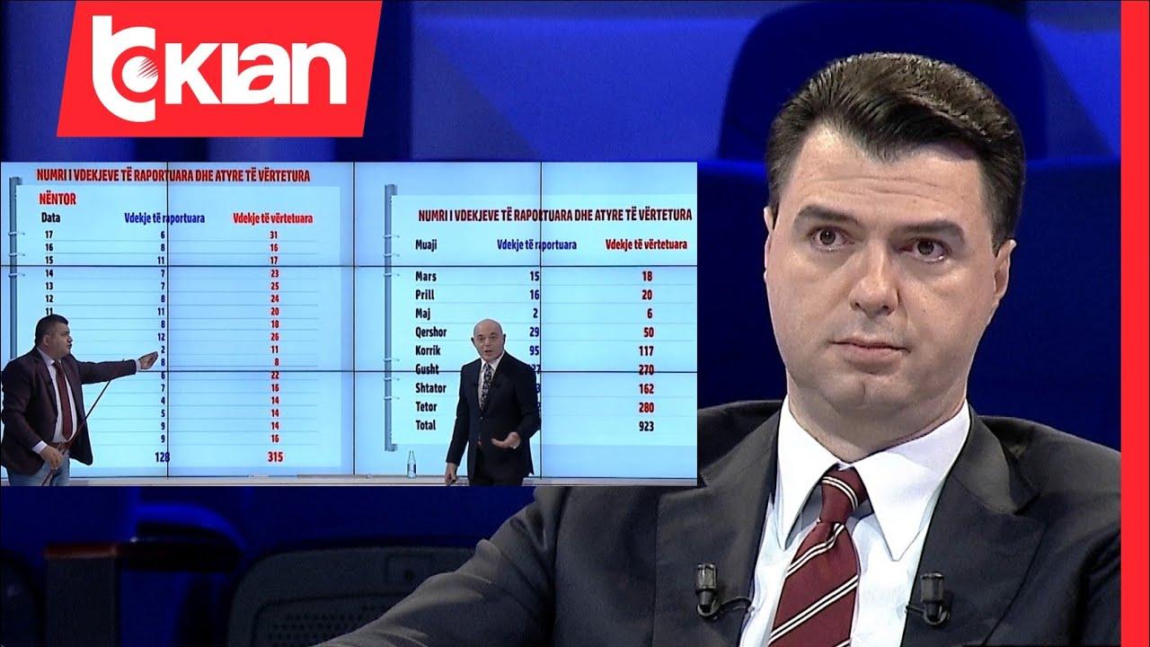 Blendi Fevziu bën deklaratën e fortë: Basha i pushtetshëm në PD, as Berisha nuk e mund!