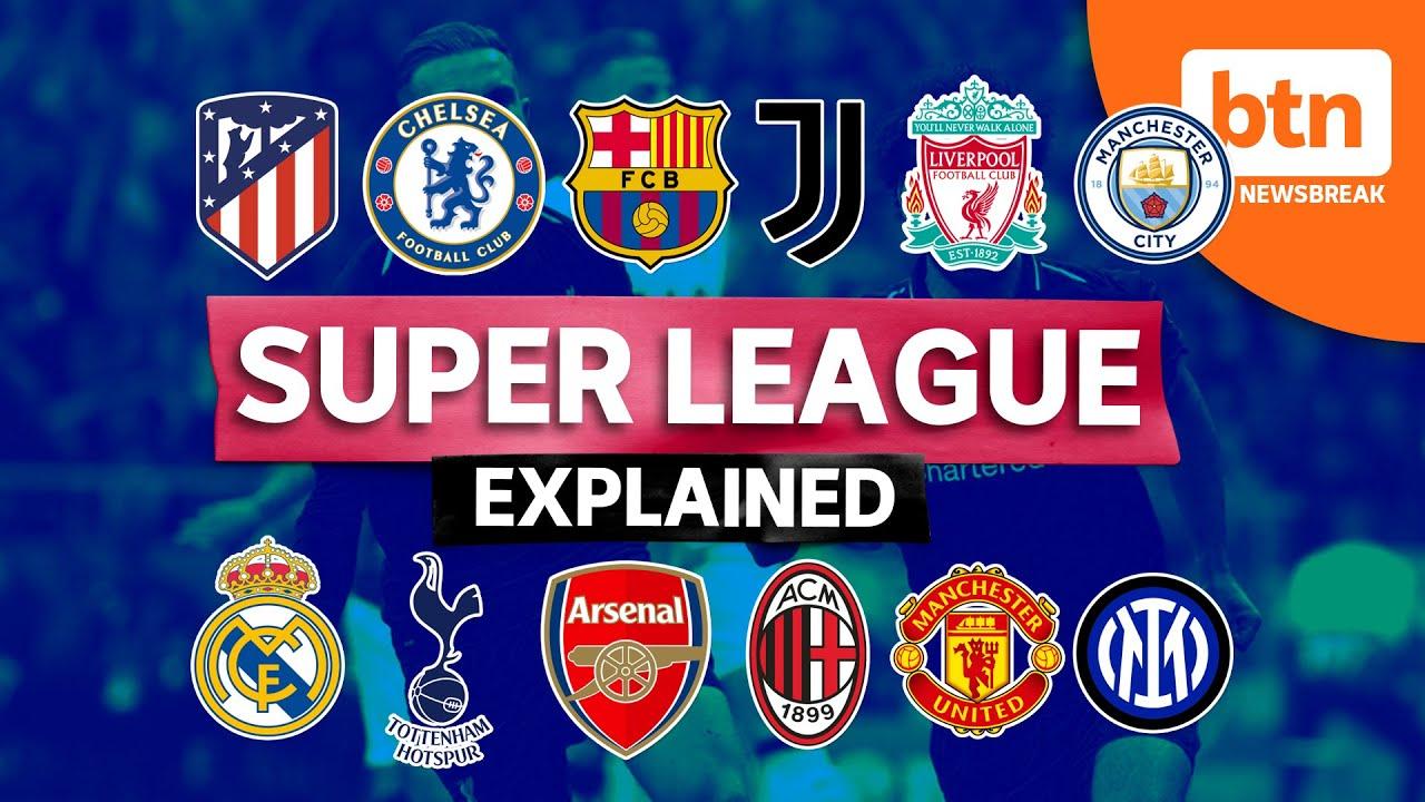 SUPERLIGA/ Juve, Real dhe Barcelona kërcënojnë 9 klube, betejë ligjore me pasoja të rënda (FOTO LAJM)