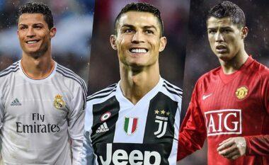 Ronaldo shënoi në 84% të finaleve që fitoi, a do të jetë e fundit nesër me Juven?