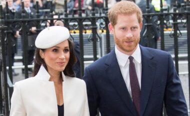 Probleme të reja për Meghan dhe Harryn, çifti akuzohet për racizëm