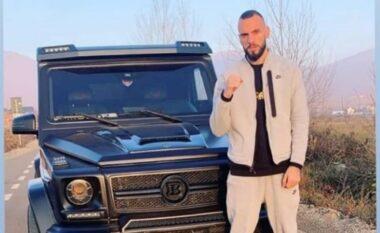 E vrau shoku, VIP-at shqiptarë në zi për Mehmet Qemën (FOTO LAJM)