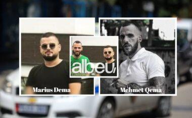 Marius Dema gënjeu: Pistoleta me të cilën qëlloi për vdekje shokun, ishte e tij