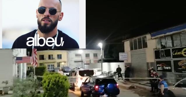 Kontrolle në lagjen ku u vra Mehmet Qema, arrestohen 2 persona për prodhim të bitcoin-it