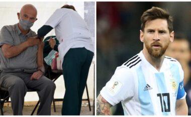 Më e përdorura në Shqipëri, çfarë vaksine do të marrë Leo Messi dhe yjet e tjerë