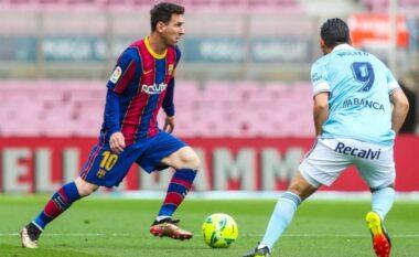"""Barcelona e bën """"baltë"""", del jashtë garës për titull (VIDEO)"""