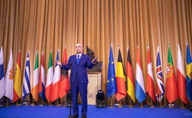 Dita e Europës, Meta: Të ndihmojmë Shqipërinë të çlirohet nga çdo formë e regjimeve hibride