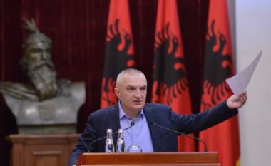 900 mln lekë shtesë për godinën e re të Teatrit Kombëtar, Meta kthen Aktin Normativ për buxhetin
