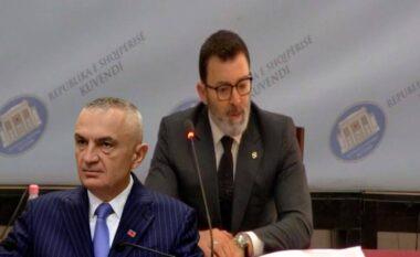 Mblidhet Komisioni Hetimor për shkarkimin e Presidentit Meta: Vendimi nuk do të jetë politik
