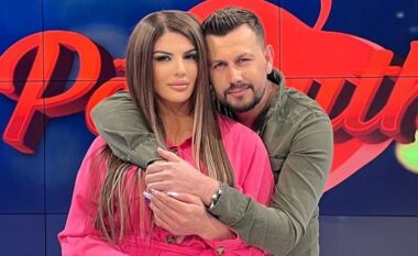 Ledjana braktisi emisionin, Mevlani i mërzitur hedh thumba: Nuk kishte sinqeritet! (VIDEO)