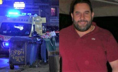 DETAJET/ Si u ekzekutua jashtë sufllaqerisë boksieri i famshëm: Mjaftuan 3 plumba