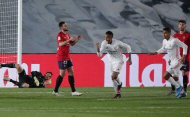 Lojtari i ndeshjes ndaj Osasunas, Militao: Mund të përmirësohem akoma më shumë
