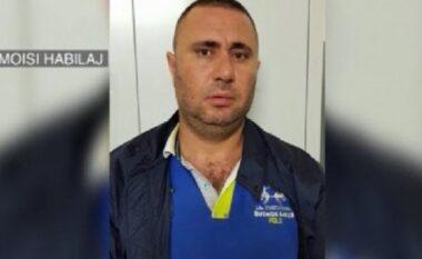 E FUNDIT/ Moisi Habilaj dënohet me 10 vite burg