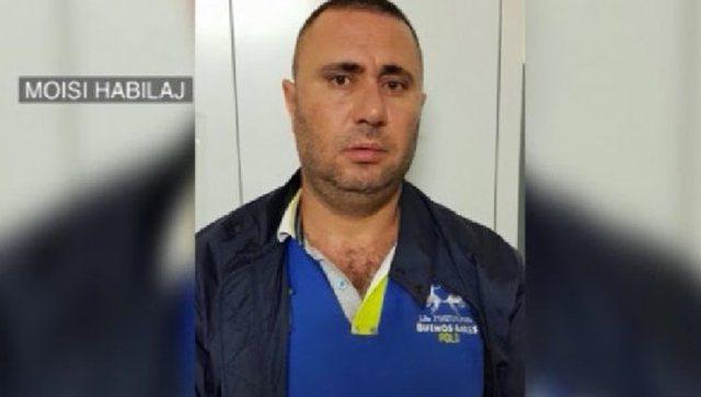 Moisi Habilaj dënohet me 10 vite burg